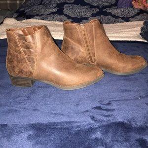 Carlos Santana Shoes - NWOT Carlos booties! Never worn!!
